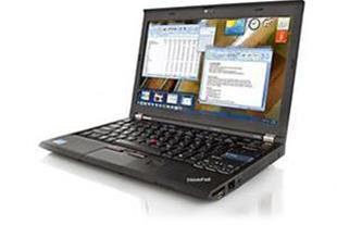 Lenovo X220-cori5 بسیار سبک