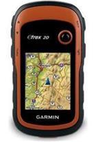 GPS دستی مدلeTrex 20 نمایندگی رسمی در ایران