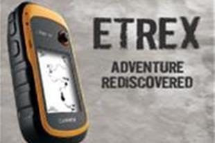 GPS دستی مدل eTrex 10 ساخت کمپانی Garmin