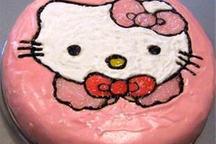 آموزش و قبول سفارش انواع کیک تولد و دسرهاو شیرنی