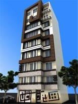 پیش فروش آپارتمان واقع درگلستان مهرشهرکرج