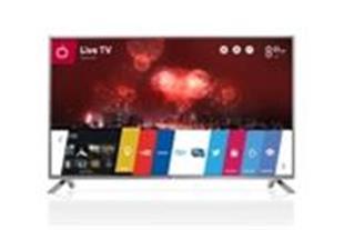 تلویزیون ال ای دی سه بعدی ال جی 50LB6520