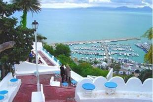 **تور تونس نوروز 1394 طلوع گردشگران**