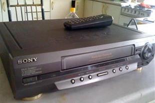 ویدیو نواربزرگ  VHS