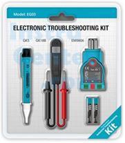 فروش انواع تستر ولتاژ - ردیاب برق