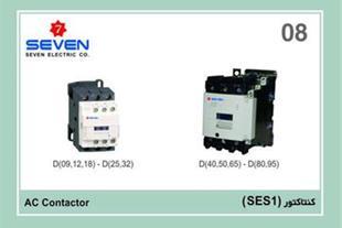 فروش کنتاکتور و تجهیزات صنعتی چینی با برند  مختلف