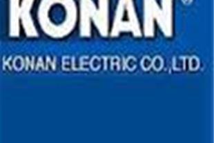 فروش شیر برقی Konan Electric ژاپن (Konan Electric)