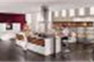 دانلود مجموعه دکوراسیون داخلی آشپزخانه