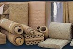 فروش پشم سنگ در گرگان - پشم سنگ در گرگان