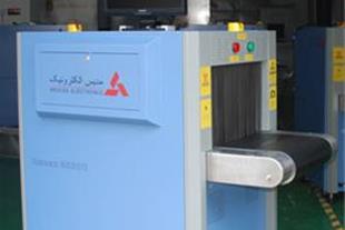 دستگاه X-RAY تولید شرکت مدیس - X-RAY 5030