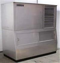 دستگاه تولید یخ - یخساز دیجیتال