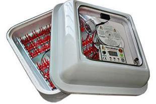 دستگاه جوجه کشی 48 تایی هواباتور اصل