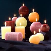 آموزش شمع سازی به صورت مقدماتی و پیشرفته