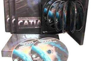 آموزش حرفه ای نرم افزار CATIA