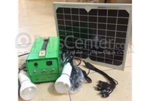 مولد برق خورشیدی عشایری خانه سبز اصفهان