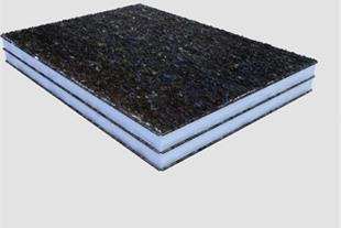 عایق صوتی دیواری(Exxon Mat For Wall)