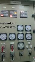 کنترلرهای دیزل ژنراتور