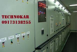 تعمیر ، نصب و راه اندازی انواع دیزل ژنراتور برق