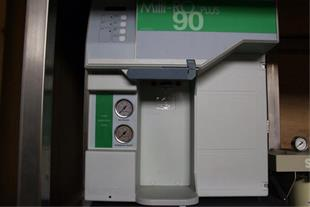 فروش فوری دستگاه آب مقطر ساز  Millipore