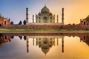 پروازهای روزانه هند ، تور هوایی هند