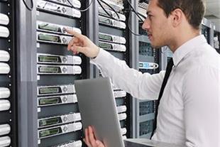 سیستم مانیتورینگ اتاق سرور CMS