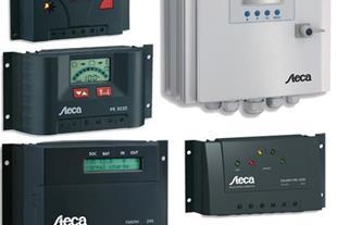 شارژر کنترلر خورشیدی استکا Solar Controller STECA