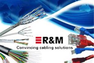 فروش کابل شبکه-فیبرنوری-تجهیزات شبکه R&M