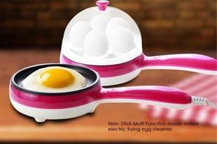 خرید اینترنتی تابه برقی تخم مرغ پز