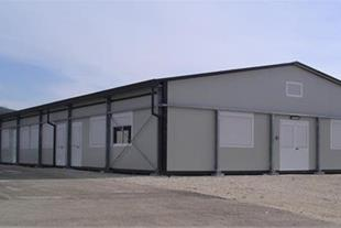 فروش کارخانه تولید پلی اتیلن در شهرک بهارستان