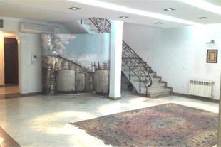 اجاره ویلا در میرداماد دوبلکس با پذیرایی بسیار شیک