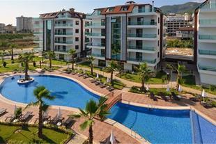 فروش و اجاره آپارتمان در آلانیا و استانبول ترکیه