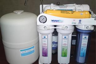 تصفیه آب خانگی 6 مرحله ای (واتر پرو ساخت تایوان )