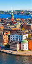 سمینار آموزشی تحصیل در سوئد