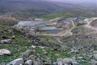 فروش معدن  گرانیت زیر قیمت در  آذربایجان غربی