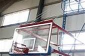 تولید بسکتبال سقفی