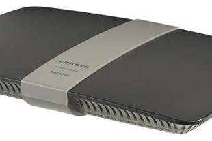 قیمت مودم لینک سیس Linksys ADSL Modem XAC1200