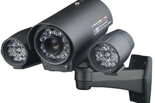 نصب و فروش انواع دوربین مداربسته در قزوین