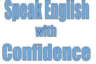 Speak English , Enjoy your life
