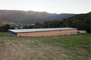 فروش یک واحد دامداری در استان قزوین