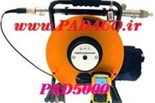 انحراف سنج Model PAD5000 Inclinometer ساخت پداکو