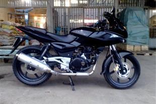 فروش موتور سیکیلت پالس 220