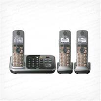 تلفن بیسیم تک خط مدل KX-TG7742