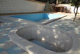 1500 متر باغ در خوشنام ترین خیابان ملارد کد 544