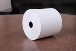 تولید و فروش رول کاغذ حرارتی