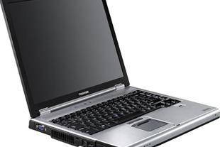 لپ تاپ توشیبا مدل tecra m5