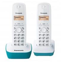 تلفن بیسیم تک خط مدل KX-TG1612