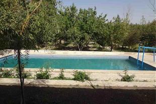 رهن باغ ویلا با امکانات کامل کد553