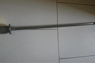 بمبو گونی- نمونه گیر گونی-بمبو کیسه