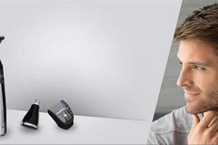 موزن گوش و بینی 2 کاره - NE3550
