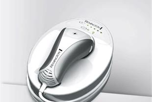 دستگاه از بین بردن دائم موهای زائد - IPL4000